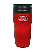 TNT Media Group New Jersey Devils Soft Touch Tumbler