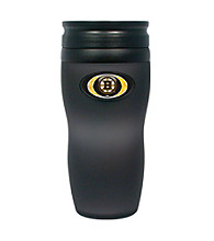 TNT Media Group Boston Bruins Soft Touch Tumbler