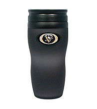 TNT Media Group Pittsburgh Penguins Soft Touch Tumbler