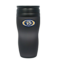 TNT Media Group Nashville Predators Soft Touch Tumbler
