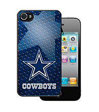 TNT Media Group Dallas Cowboys iPhone 4/4S Hard Case