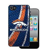 TNT Media Group Denver Broncos iPhone 4/4S Hard Case