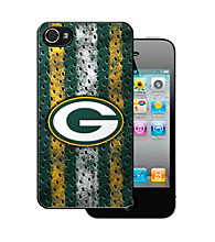 TNT Media Group Green Bay Packers iPhone 4/4S Hard Case