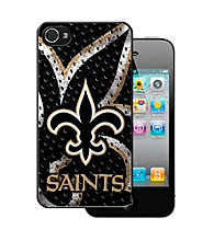 TNT Media Group New Orleans Saints iPhone 4/4S Hard Case