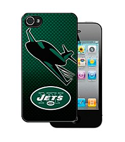 TNT Media Group New York Jets iPhone 4/4S Hard Case