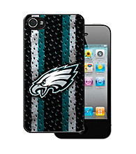 TNT Media Group Philadelphia Eagles iPhone 4/4S Hard Case