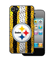 TNT Media Group Pittsburgh Steelers iPhone 4/4S Hard Case
