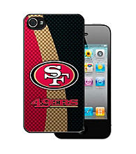 TNT Media Group San Francisco 49ers iPhone 4/4S Hard Case