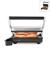 Wolfgang Puck® Gourmet Grill & Panini Press