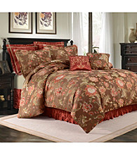 Arturo 8-pc. Comforter Set by Home Fashions International