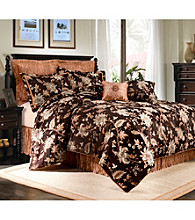 Belvedere 8-pc. Comforter Set by Home Fashions International