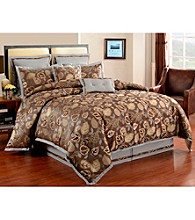 Serendipity 8-pc. Comforter Set by Home Fashions International