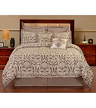 Villa 8-pc. Comforter Set by Home Fashions International