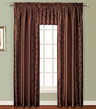Addison Window Treatment by United Curtain Co.