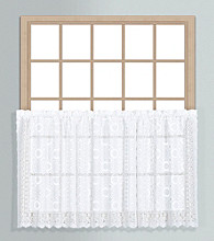 New Rochelle Window Treatement by United Curtain Co.