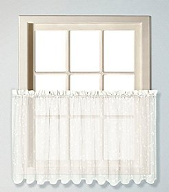 Savannah Window Treatement by United Curtain Co.