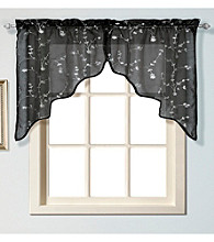 Savannah Window Swag by United Curtain Co.