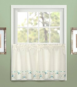 Rachael Window Treatment by United Curtain Co.