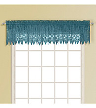 Valerie Window Valance by United Curtain Co.