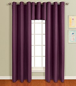 Mansfield Window Treatments by United Curtain Co.