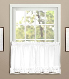 Vienna Window Treatments by United Curtain Co.