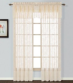 Windsor Window Treatments by United Curtain Co.