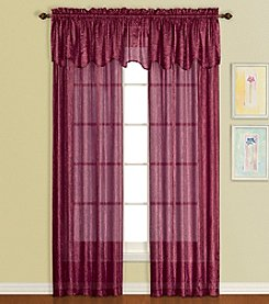 Sanibel Window Treatements by United Curtain Co.