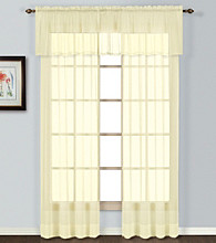 Batiste Window Treatments by United Curtain Co.