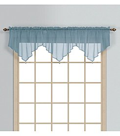 United Curtain Co. Monte Carlo Ascot Valance