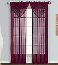 Monte Carlo Window Treatments by United Curtain Co.