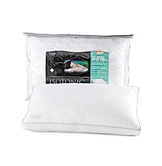 UPC 031374536604 - SleepBetter IsoLoft Memory Fiber Pillow upcitemdb.com