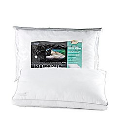 SleepBetter® IsoLoft™ Memory Fiber Pillow
