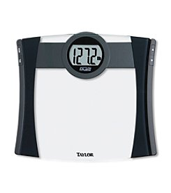 Taylor® Glass Digital Cal-Max Scale