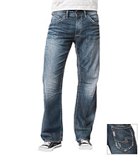 Silver Jeans Co.® Men's Dark Indigo