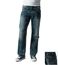 Silver Jeans Co.® Men's Medium Indigo