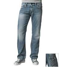Silver Jeans Co.® Men's Light Indigo