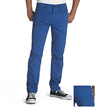 Levi's® Men's Deep Royal Regular Taper Twill Pant