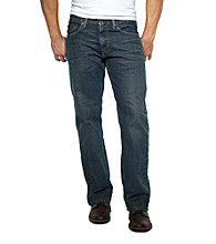 Levi's® Men's 569™ Men's Navy Range Loose Straight Jean