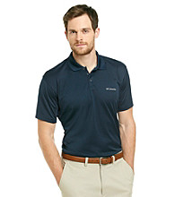 Columbia Men's New Utilizer Polo