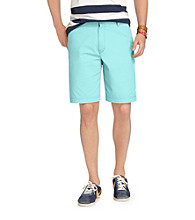 Izod® Men's Saltwater Flat Front Short