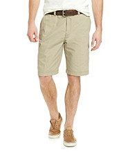 Savane® Men's Classic Fit Eco-Start Cargo Short