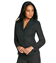 Le Suit® Pinstripe Jacket