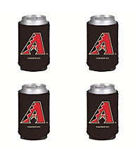 TNT Media Group 4-Pack Arizona Diamondbacks Kan Kaddy