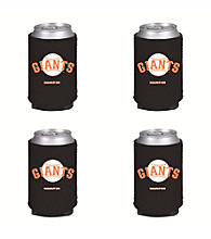 TNT Media Group 4-Pack San Francisco Giants Kan Kaddy