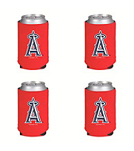TNT Media Group 4-Pack Anaheim Angels Kan Kaddy