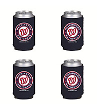 TNT Media Group 4-Pack Washington Nationals Kan Kaddy