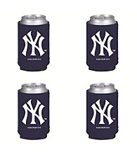 TNT Media Group 4-Pack New York Yankees Kan Kaddy