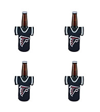 TNT Media Group 4-Pack Atlanta Falcons Bottle Jersey