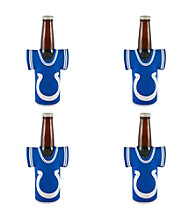 TNT Media Group 4-Pack Indianapolis Colts Bottle Jersey