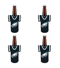 TNT Media Group 4-Pack Philadelphia Eagles Bottle Jersey